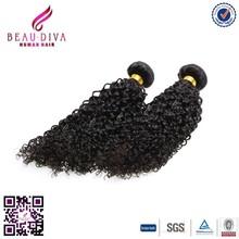 Xuchang brazilian weavon companies supplying virgin brazilian afro Kinky Curly hair