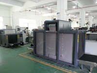best sale x-ray baggage scanner used x ray equipment for airport/hotel/,jail/court security XLD-10080