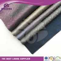 wholesale suits jacket garment use high quality polyester jacquard lining fabric ,lining jacquard fabric