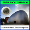 Non leafing type Metallic Aluminum Paste for Asphalt Roof Coatings