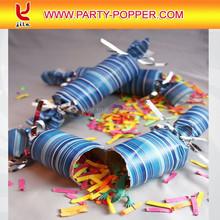 Candy Confetti with Colorful Paper Confetti