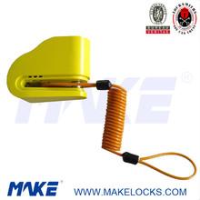 MK617-5 Anti Theft Security Alarm Lock