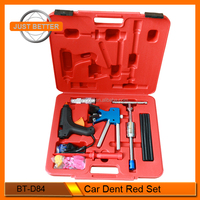 PDR Dent Repair tools/Automotive dent repair kit/Car Dent Red Set
