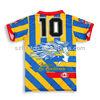 wholesale cheap grade customized football jerseys