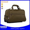Wholesale 2015 basic new travel bag canvas good quality trolley travel bag popular duffle bag