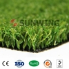 High standard synthetic grass for soccer field