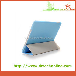 For Promotion smart cover for ipad mini crystal case from china supplier