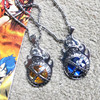 2015 Necklace New Arrival Hitman Reborn Crystal Necklace