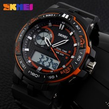 waterproof sports watches with velcro strap