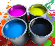 Water-Based Ink and Cartridge (Dye and Pigment)