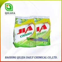 Lemon Detergent Washing Powder with High Performance