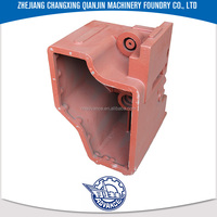 Best price China manufacture Grey iron & ductile iron cast HT250 YD 45 constructional transmission 2015 casting tube