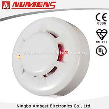 Detector de humo de 2 cables ópticos convencionales