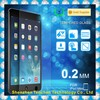 Big promotion hight quality clear for ipad mini screen protector 9h