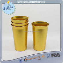 Metal Carriers Pack Coffe Coconut Drink Cups
