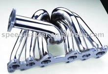 turbo manifold .intake manifold,exhaust system parts.turbo manifold for Nissan RB20DET