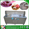 Hot China Products Wholesale double pan frying ice cream machine