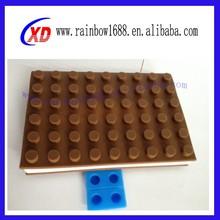 silicone italia scuola di alimentazione taccuino silicone