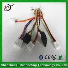 OEM ODM auto wire harness pins