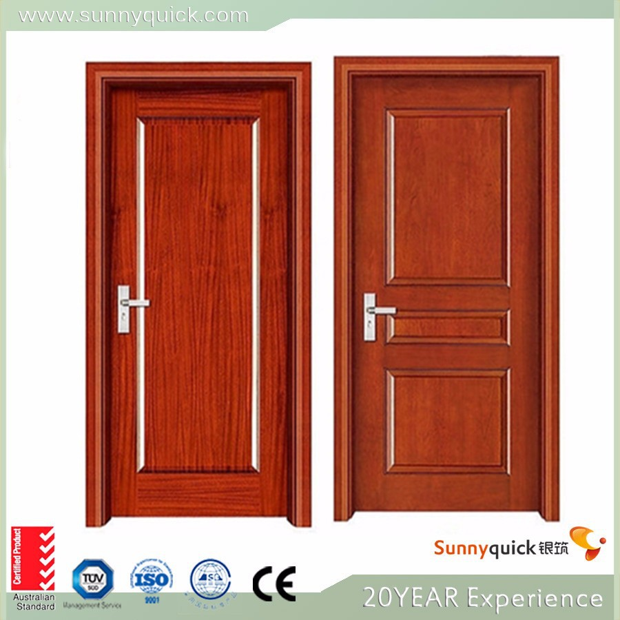 Modern teak wood doors designs solid wood paint colors wood doors