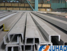 316 stainless steel channel price per meter