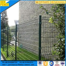 types of retractable fences for the garden
