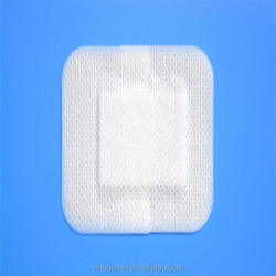 Non woven Material Surgical Adhesive Wound Dressing