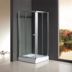 buy direct from china factory 32 x 32 corner shower