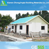 New building materials eps insulated flooring panels