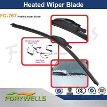 high quality heated wiper blade
