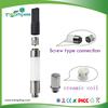Slim E Cigarettes refillable Cartridges for CO2 thick Oil Vape Pen Vaporizer