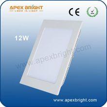 recessed royal fans led slim apex light xiamen