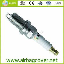 Supplies wholesale Motorcycle Spare Parts Spark plug