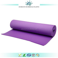 "1/4"" Thick, 72"" Long Eco Safe Non Toxic Patented PER YOGA MAT"