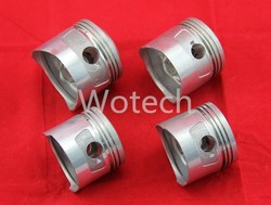 OEM top quality engine piston,piston ring ,Cylinder liner for motorcycle