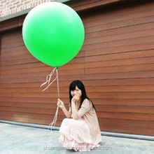 inflatable large helium balloon