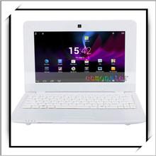 10,1 pollici mini a buon mercato netbook mini computer portatile netbook cinese via8880 dual core a buon mercato