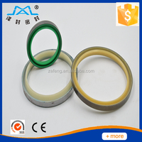 Best price GFD(A1) Hydraulic Cylinder Wiper Seal Rubber oil seal