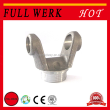 China Manufacturer FULL WERK car parts weld yoke used cars left steering