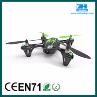 Hot-selling RC Quad copter Toys 4CH Mini Quad copter With Gyro