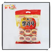 Korea snacks