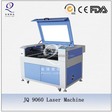 ceramic engravings with rotary attachment by CO2 laser