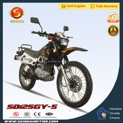 125CC/150CC new style dirt bike motorcycle SD125GY-5