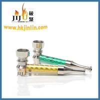 JL-198 Yiwu Jiju Wholesale Pipe Tobacco, Tobacco Glass Pipe