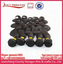 10'' to 36'' double weft sewing no shedding cheap untreated virgin wet and wavy malaysian remy hair weave