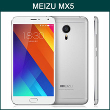 2015 Hot Mobile Android 4g lte smart phone MEIZU MX5