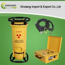 Portable Industrial NDT X ray welding test