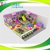 kindergarten used non-toxic soft indoor playground flooring for small play ground