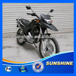 SX250GY-12 Sunshine New China Sport Motorcycle