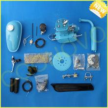Blue color New 2-stroke 80cc/60cc/48cc Bicycle Engine Kit